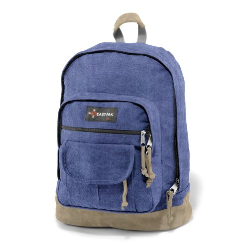 Eastpak Unisex Adult Sugarbush Backpack Heritage Blue