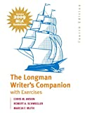 The Longman Writer's Companion with Exercises: MLA Update Edition (4th Edition) (0205741800) by Anson, Chris M.