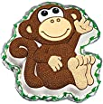 Wilton Monkey Shaped Pan