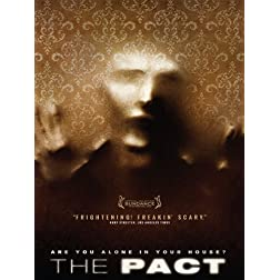The Pact (Pre-Theatrical Rental)