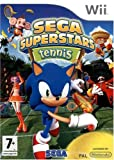 echange, troc Sega superstars : tennis