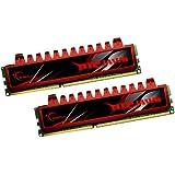 G.Skill DIMM 8 GB DDR3-1600 Kit Arbeitsspeicher F3-12800CL9D-8GBRL [Elektronik]