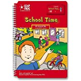 Leap Frog All Around Me Storybooks School Time School Level 1