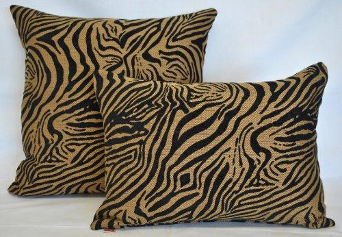 Zebra Print Accessories For Bedroom front-227438