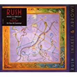 "Snakes & Arrows (Limited Edition Digipack)von ""Rush"""