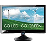  ViewSonic VX2250WM-LED 22-Inch (21.5-Inch Vis) ...
