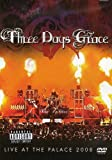 Three Days Grace/Live At The Palace 2008