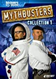 Mythbusters: Collection 1 (4pc) (Ws Col Dol) [DVD] [Import]