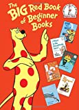 The Big Red Book of Beginner Books (Beginner Books(R)) (0375865314) by Eastman, P.D.
