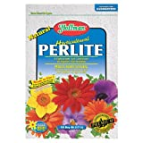 Hoffman 16504 Horticultural Perlite, 18 Quarts (Color: Multi, Tamaño: Single)