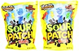 Sour Patch Kids, 1.9-Pound Bags (Pack of 2)