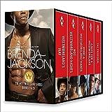 Brenda Jackson The Westmoreland Series Books 16-20: Westmorelands Way\Hot Westmoreland Nights\What a Westmoreland Wants\A Wife for a Westmoreland\The Proposal