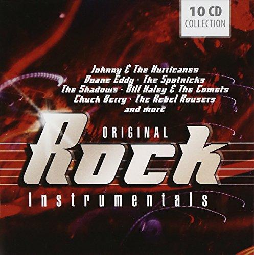 The Spotnicks - Rock Instrumentals - Zortam Music