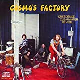 Cosmo&#39;s Factorypar Creedence Clearwater...