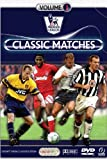 echange, troc Premier League Classic Matches Vol.1 [Import anglais]