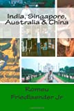 img - for India, Singapore, Australia & China book / textbook / text book