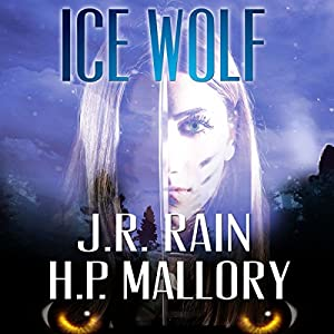 Ice Wolf Audiobook