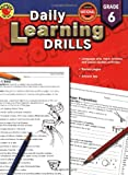 Daily Learning Drills Grade 6