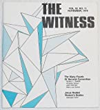 img - for The Witness, Volume 62 Number 11, November 1979 book / textbook / text book