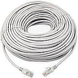 TRIXES Network CAT5e RJ45 Ethernet LAN Cable Patch Lead 50M