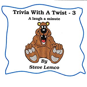 Trivia with a Twist 3 Audiobook