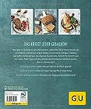 Brot backen: Wie das aus dem Ofen duftet (GU Küchenratgeber) -