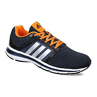 adidas Men's Yaris M Minblu, Silvmt, Uniora and Cbla Running Shoes - 10 UK/India (44.67 EU)