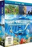 Image de Die Erde 3d [Blu-ray] [Import allemand]