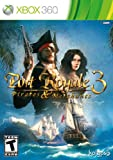 Port Royale 3: Pirates & Merchants - Xbox 360