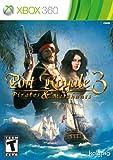 Port Royale 3: Pirates & Merchants - Xbox 360