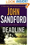 Deadline (A Virgil Flowers Novel Book 8)
