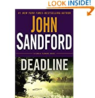 John Sandford (Author)   115 days in the top 100  (474)  Download:   $10.99