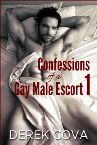 Confessions of a Gay Male Escort 1: The Straight Guy