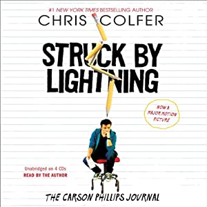 Struck by Lightning: The Carson Phillips Journal | [Chris Colfer]