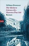 Die kleinen Gärten des Maestro Puccini: Roman