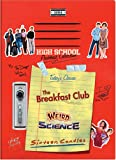Weird Science DVD