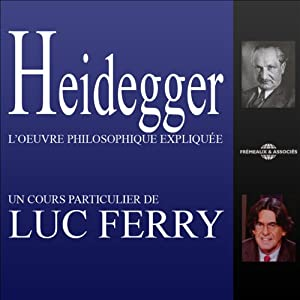 Heidegger Discours