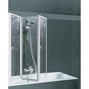 SCHULTE Badewannenaufsatz »3tlg.« 0, 0, alunatur   Kritiken und weitere Informationen