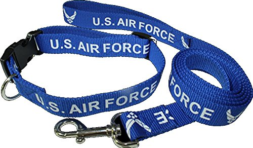 blue-us-air-force-wings-dog-collar-and-leash-licensed-by-us-air-force