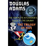 The Hitchhiker's Guide to the Galaxy: The Trilogy of Fiveby Douglas Adams