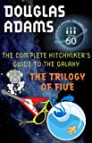 "Douglas Adams's ""Hitchhikers..."