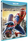 THE AMAZING SPIDER-MAN SPIDERMAN ULTIMATE EDITION NINTENDO WII U