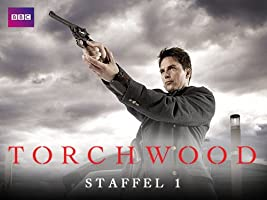 Torchwood - Staffel 1