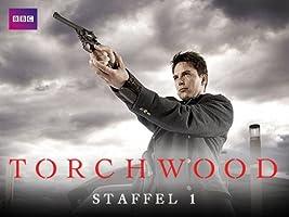 Torchwood [OV] - Staffel 1