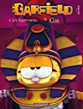 Garfield & Cie - tome 2 - Egyptochat (2)