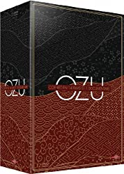 Ozu - Coffret en 14 films et 1 documentaire