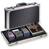 Gearlux Guitar Effects Pedal Case