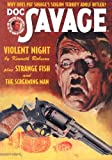 img - for Doc Savage #52: Violent Night / Strange Fish / The Screaming Man book / textbook / text book
