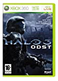 Halo 3 ODST Xbox 360 import anglais