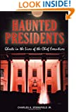 Haunted Presidents: Ghosts in the Lives of the Chief Executives (Haunted Series)